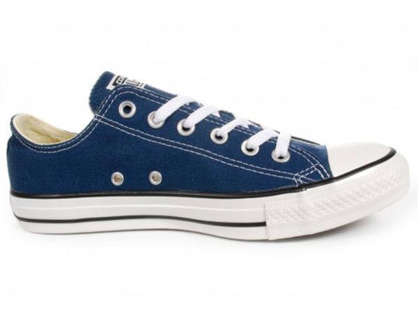 Converse Chuck Taylor All Star синие (35-45)