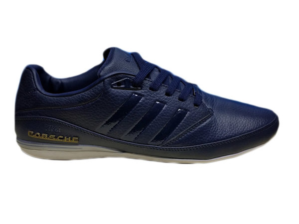 Adidas Porsche Typ 64 2.0 темно-синие (40-45)