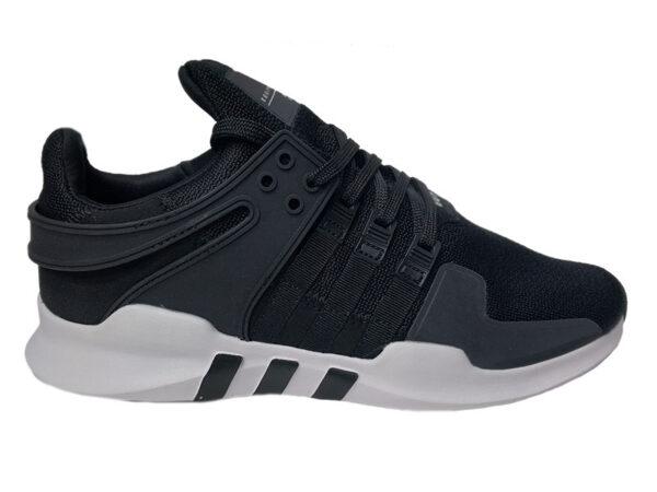 Adidas Equipment ADV 91-17 черные с белым (40-45)