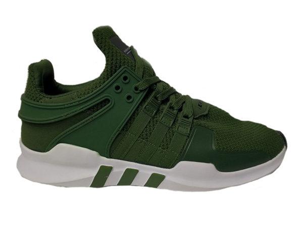 Adidas Equipment ADV 91-17 болотные темно-зеленые (40-45)