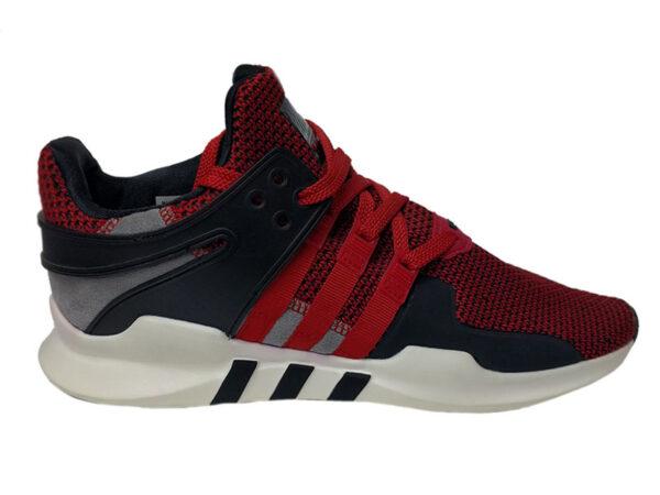 Adidas Equipment ADV 91-17 красные с черным (40-45)