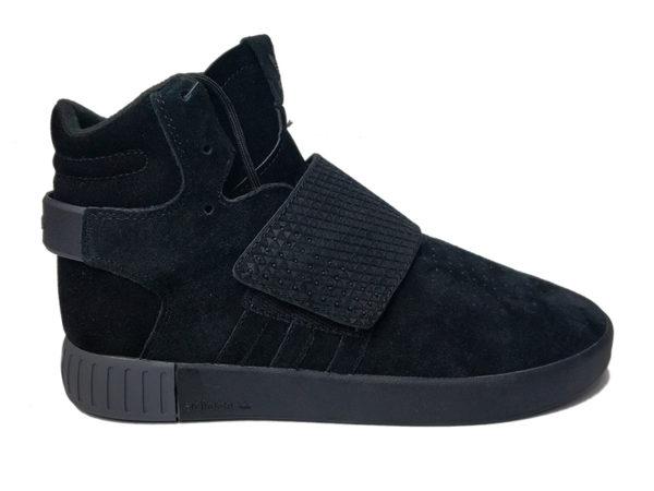 Adidas Tubular Invader Strap черные (40-45)