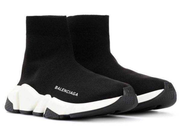 Мужские кроссовки Balenciaga Speed Trainer