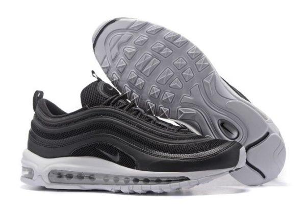 Nike Air Max 97 Black White (35-45)