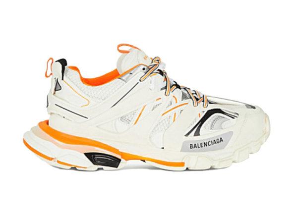 Мужские кроссовки Balenciaga Track Trainers