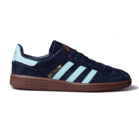 Adidas Spezial синие мужские (40-44)