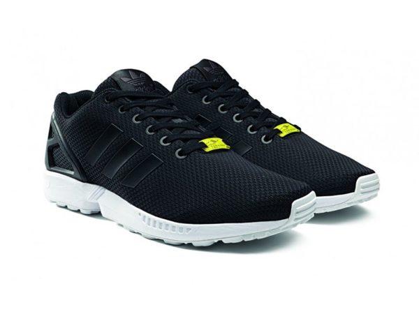 Adidas ZX Flux черные (40-45)