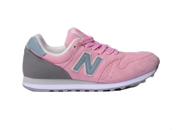 Женские кроссовки New Balance 373