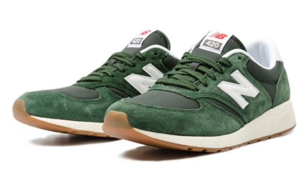 Мужские кроссовки New Balance 420