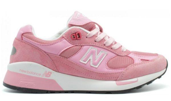 Женские кроссовки New Balance 991