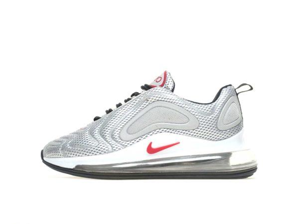 Nike Air Max 720 silver серебряный (35-40)