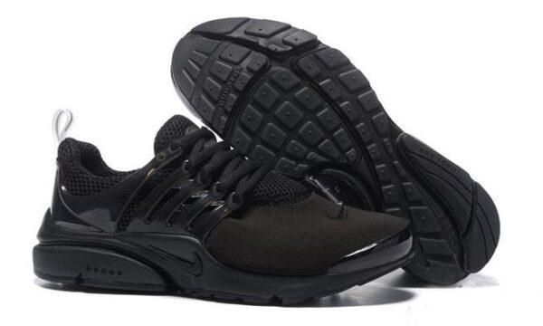 Nike Air Presto черные (40-44)