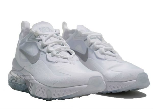 Nike Air Max 270 белые мужские (40-44)
