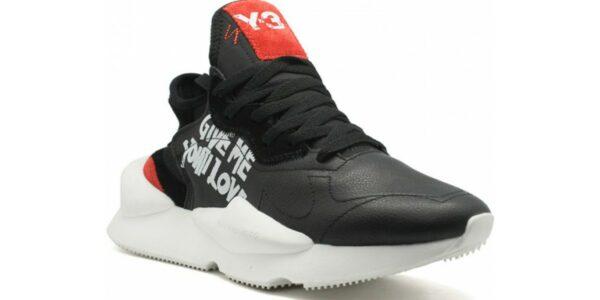 Мужские кроссовки Adidas Y-3 Qasa