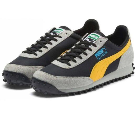 Мужские кроссовки Puma Fast Rider